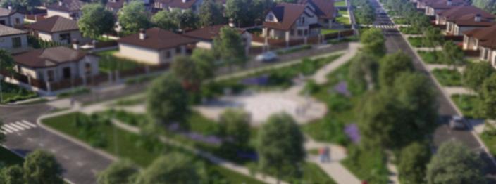 Посёлок находится в 15 минутах ходьбы от станции Войбокало.